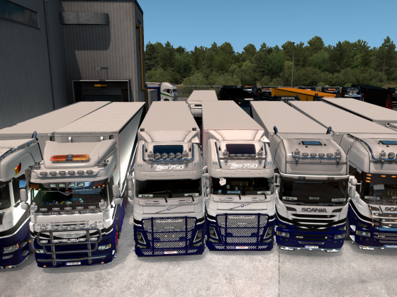 1. Jubiläum Elite-Shuttle-Breckwoldt