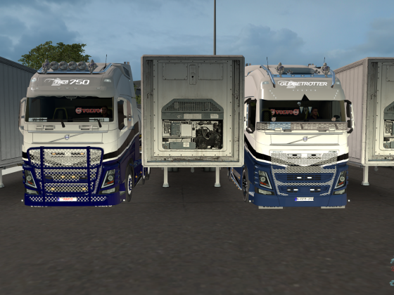 Official Convoy