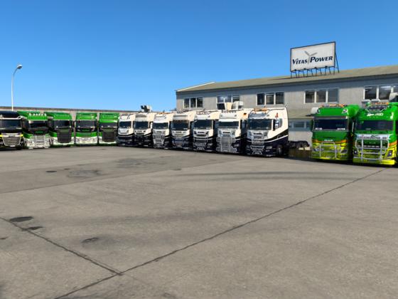 Philicrew - Convoy