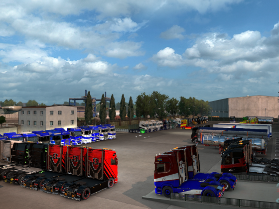 EuroGroup Convoy