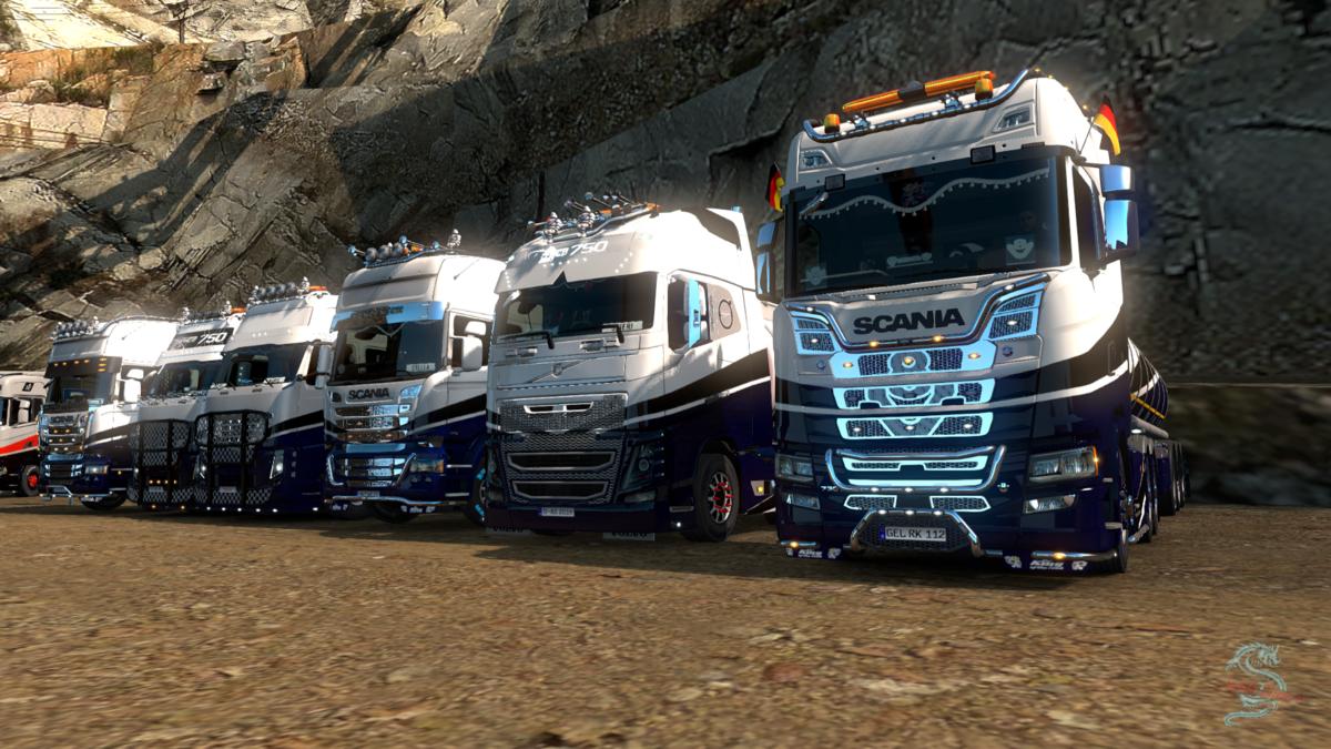 ConTrans-Convoy