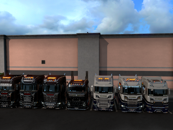 Convoy Hinkelstein